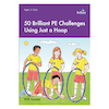 KS1 and KS2 PE Challenges Books 3pk  small