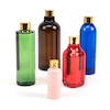 Plastic Assorted Sizes Bottle Set 5pk  small