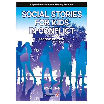 Social Stories for Kids in Conflict  large