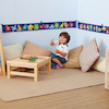 Alphabet Interactive Fabric Banner  small