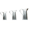 Metal Jugs 3pcs  small