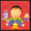 Songs and Rhymes Baby Board Books 8pk  small