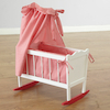 Role Play Dolls Cot  small