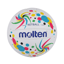 Molten Contender Match Netball  medium