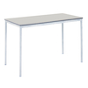 Fully Welded PU Edge Rectangular Tables  small