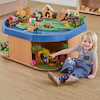 Toddler Height Active World Unit  small