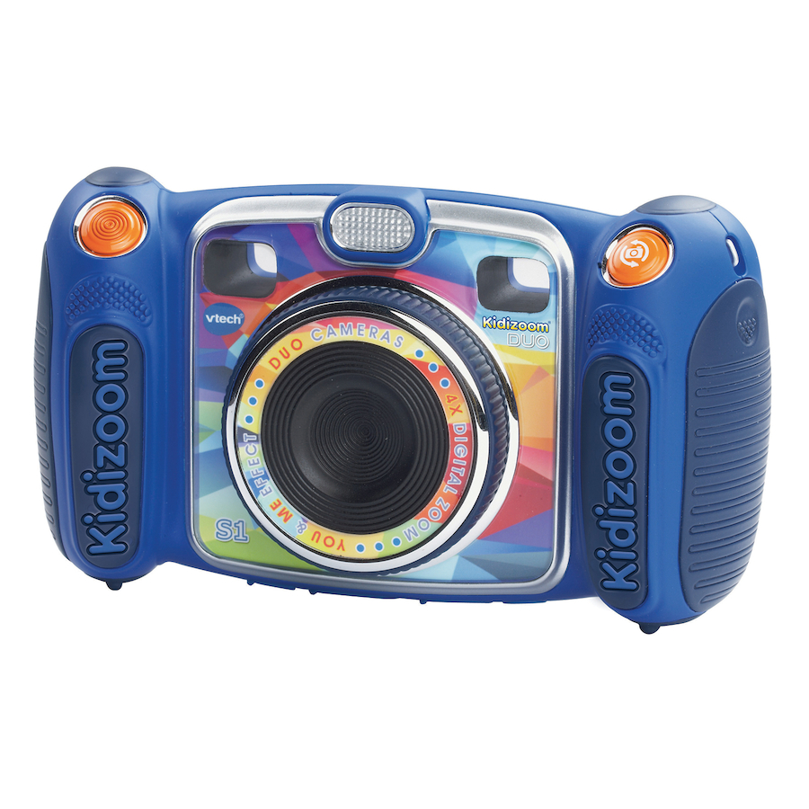 Buy kidizoom duo child friendly recordable camera tts for Camera camera