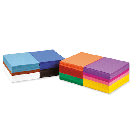 Bumper Pack Construction Paper  large