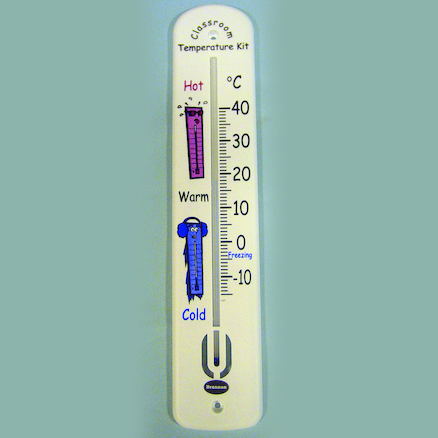 Infant Thermometer  large