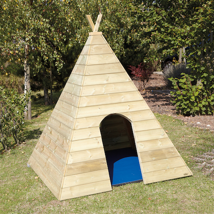 Terrific Teepee Mat  large