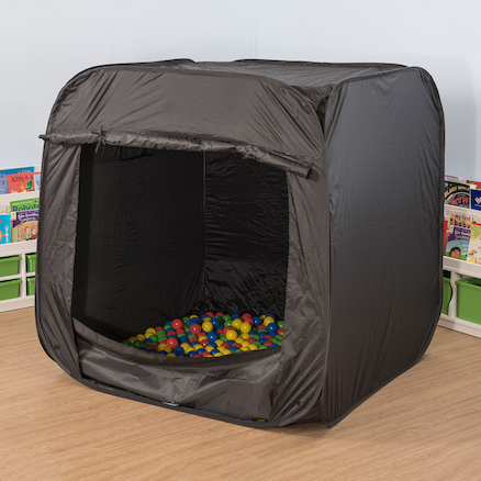 Pop\-Up Sensory Space  large