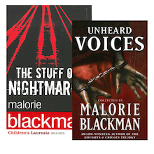 KS3 Science Fiction Malorie Blackman Book Pack  medium