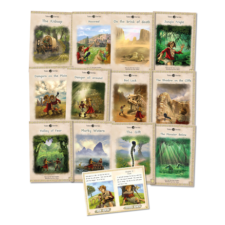 Totem Books 12pk  large