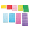 Foam Equivalence Action Bar 367pcs  small