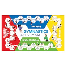 Gymnastics Activity Curriculum Teaching Resource  medium