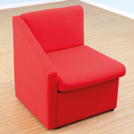 Modular Reception Seating Range  large