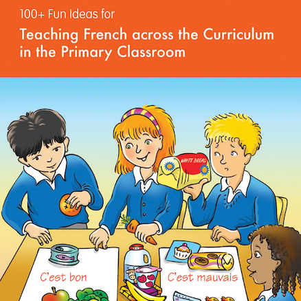 100+ Ideas for Teaching French Across Curriculum  large