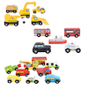 Small World Vehicle Collection 24pcs  small