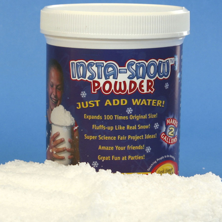 Instant Snow Powder 6pk  large
