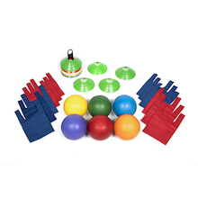 Dodgeball Class Kit  medium