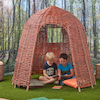Willow Huts  small