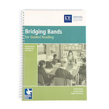 Bridging Bands For Guided Reading  medium