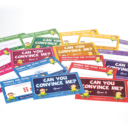 Can You Convince Me? Activity Cards Buy All  large