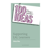 100 Ideas for Supporting EAL Learners  medium