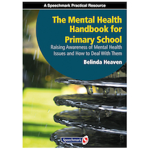 Mental Health Handbook For Primary Schools  medium