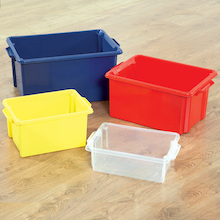 Strata Storage Trays   medium