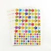 Assorted Star Stickers 3480pk  small