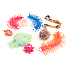 Stretchy & Squidgy Sensory Fidget Kit  medium