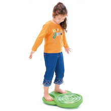 Maze and Balance Board  medium