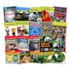 KS1 The Environment Books 20pk  small