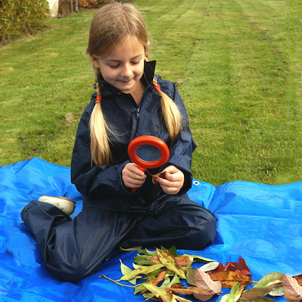 Outdoor Classroom Groundsheet  large