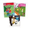 Guided Reading Book Packs - Pink Band  small