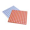Numicon Double Sided Baseboard \- Set of 3  small