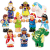 WOW Fantasy Fairy Tale Figure Set  small