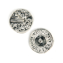 Viking Coins Replica Artefacts  medium