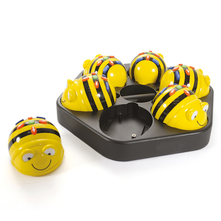 Bee\-Bot Rechargeable Docking Station  large