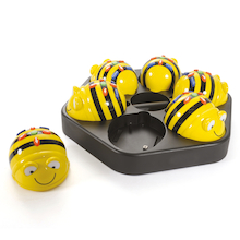 Bee-Bot® and Blue-Bot® Rechargeable Docking Station  medium
