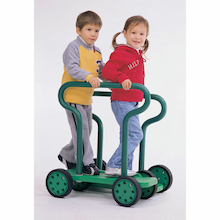 Cooperative Twin Walker  medium
