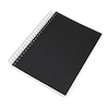 140gsm Hardback Spiral Sketchbook A3  small