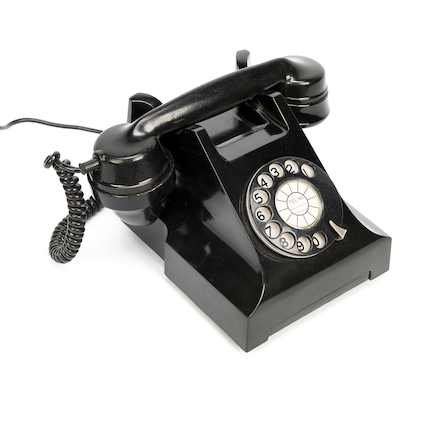 1950s Replica Telephone  large