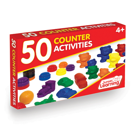 50 Counter Activities  large