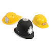 Dressing Up Role Play Hat Set 3pcs  small
