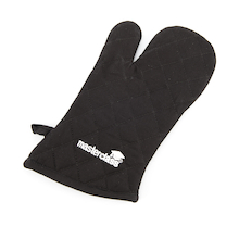 Black Oven Glove  medium