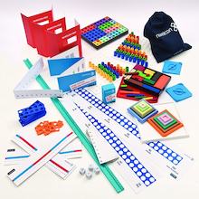 Numicon One to One Starter Apparatus Pack A  medium