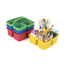 Desk Top Storage Caddies  medium