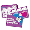 Spelling Games And Investigations  small